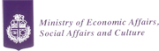 Ministry of Economic Affairs, Social Affairs and Culture